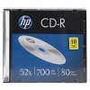 CD-R Intenso, 700 MB/80 min., slim case